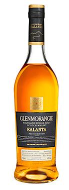 Glenmorangie's latest creation.