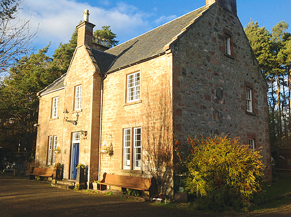 Torguish House