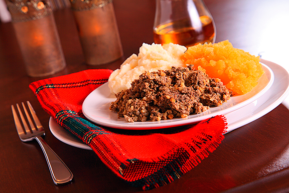 Burns suppers will be served up in venues around Scotland and much further afield on January 25.