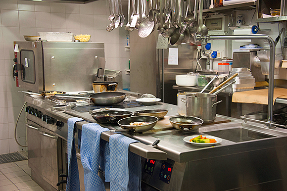 The importance of maintaining a hygienic kitchen cannot be underestimated, chefs told SLTN.