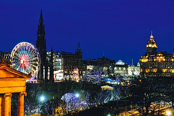 Councillor Milligan wants Edinburgh to follow Glasgow on Sunday morning hours.
