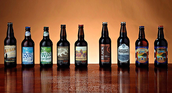 Scotland the brave: Aldi stocked 27 different Scottish ales in its first ever Scottish beer festival last month.
