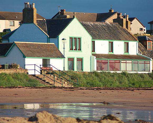 New owners are being sought for B&B businesses Caledonian House near Tain.