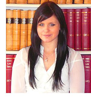 Audrey Junner is an associate at Hill Brown Licensing - SLTN