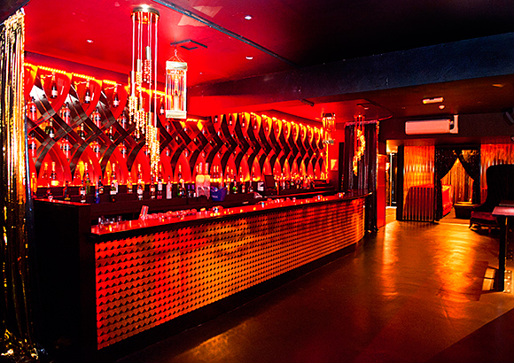 Cirque Nightclub