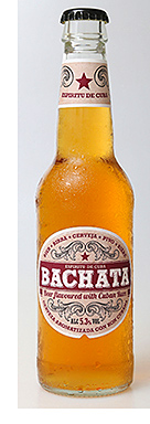Bachata beer has an ABV of 5.3%.