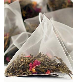Jenier World of Teas has a 180-strong range.
