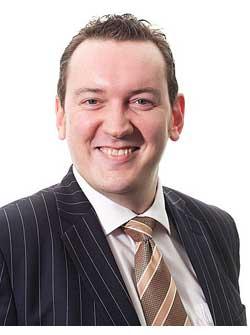 Stephen McGowan