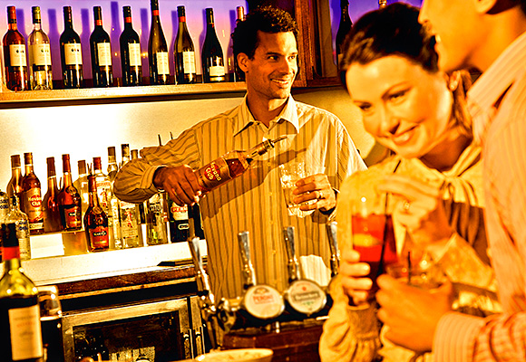 Bartenders and consumers want authentic rums, according to Havana Club owner Pernod Ricard.