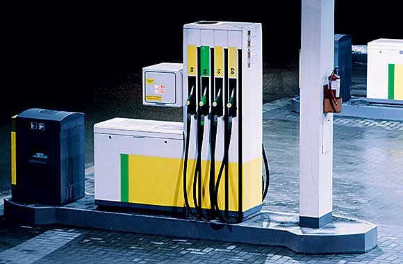 """Under the 2005 Act, shops attached to petrol forecourts are """"excluded premises""""."""