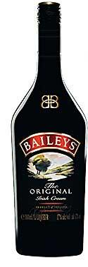CREAM liqueur Baileys has been relaunched in a new-look bottle.