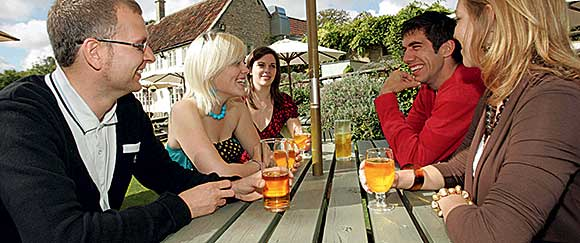 Cider is going from strength to strength and attracting a diverse range of consumers, according to producers and distributors.