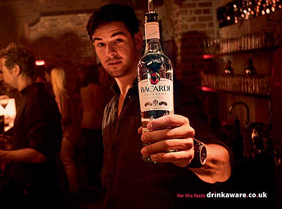 Long drinks, such as Bacardi and Coke, remain hugely popular, but consumers are embracing a broader range of serves, according to spirits firms.