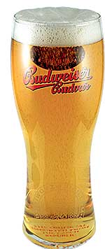 Take two: Budvar's latest Yeast Beer.