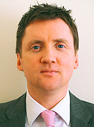 Ian McDougall is the managing director of McDougall Johnstone chartered accountants.