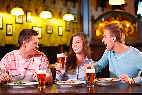 Growing consumer demand for the provenance of food and drink is reckoned to have contributed to the buoyancy of the world beer category.
