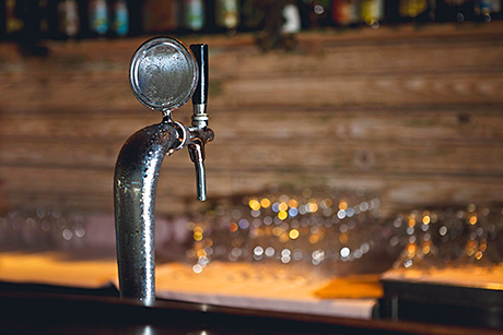 World beer has become increasingly important to operators, with dedicated menus and food matching becoming more commonplace.