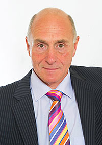 Robert Kerr is chairman of French Duncan chartered accountants