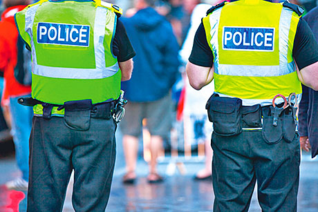 Publicans shouldn't hesitate to contact police in the event of violent incidents, writes licensing solicitor Stephen McGowan