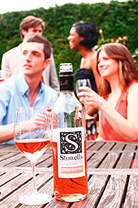 Lighter, rosé wines are likely to prove popular during summer, according to Accolade