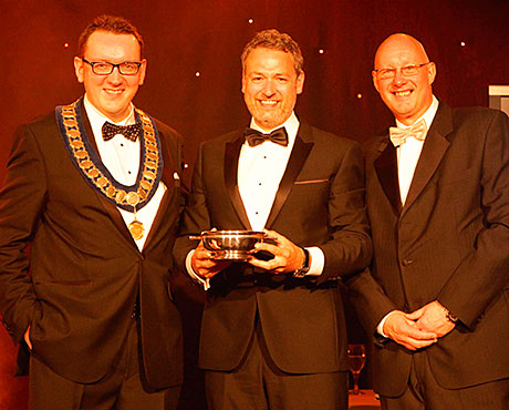 LICENSED trade businesses and operators have been recognised in this year's BII Scotland Awards.