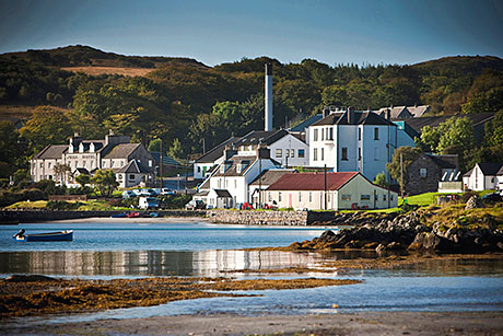 JURA distillery will celebrate its 50th anniversary later this month with a two-day whisky festival.