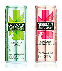 G&J Greenall is positioning its range of premix drinks in the off-trade as an easy, time-saving option for consumers ahead of the summer season.