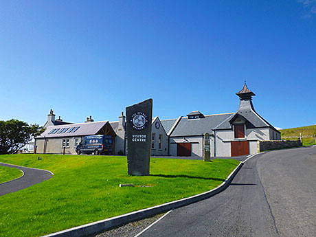The Orkney Brewery is one of the Scottish brewers capitalising on the growing craft trend.