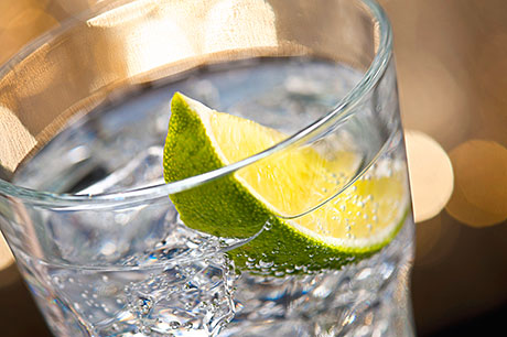 Gin benefits as interest in provenance grows