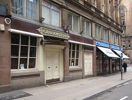 MACLAY Inns has continued its expansion drive with the acquisition of its first bar in Glasgow city centre.