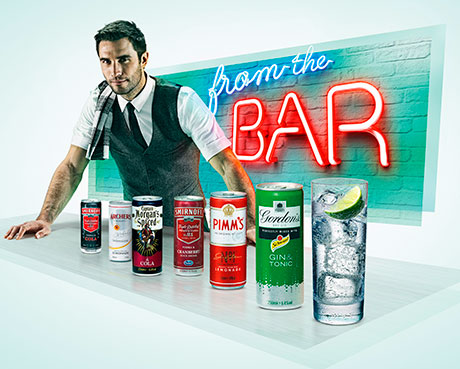 Diageo-From-the-Bar