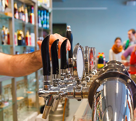 • Stephen McGowan said licensees have the right to refuse service or entry to licensed premises.