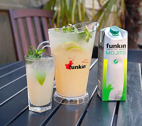 Funkin will distribute 1000 summer kits.