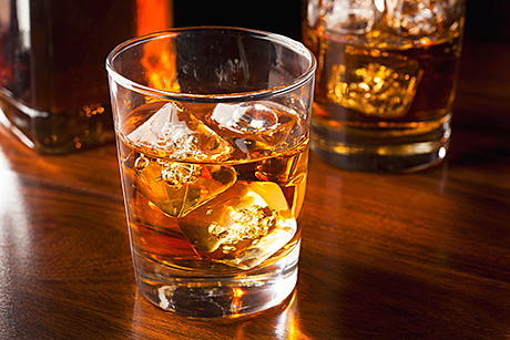 A shift in consumer perceptions of Scotch whisky is credited with driving the category's growth.