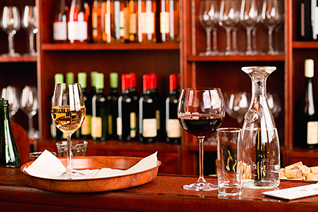 Offering a range which combines top-selling grape varieties with lesser known varietals is key.