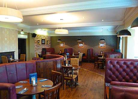 The Abbotsinch in Grangemouth reopened on July 21 following a refurb.