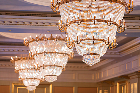 • Andrew Stanley said capital allowances can be claimed on fixtures considered integral to a venue, such as lighting.