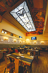 • The Hope in Glasgow is the latest venue to be acquired and fully refurbished by Maclay Inns.