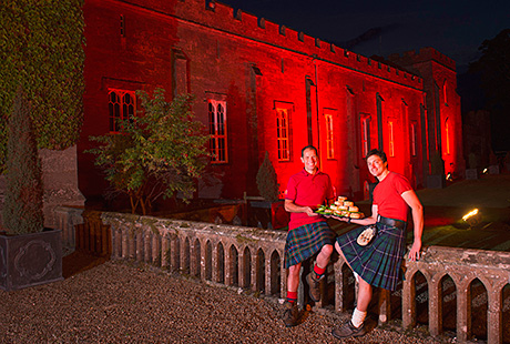 Festival set to spice up Perthshire