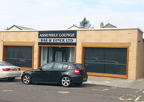 • Assembly Lounge has changed hands.