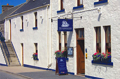 • Expansion plans: Morrison Bowmore has purchased the Harbour Inn on Islay.
