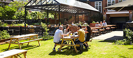 • Preparation will be key to making the most of summer this year, say outdoor furniture firms.