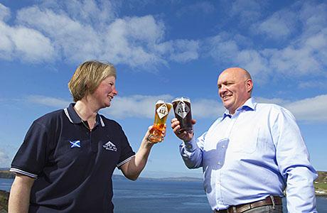 Skye Brewing Company