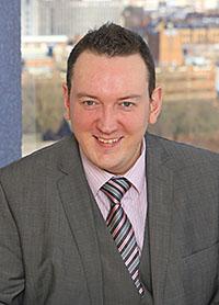 TLT Bristol. Stephen MGowan at the TLT Bristol offices. 4 Dec 2012