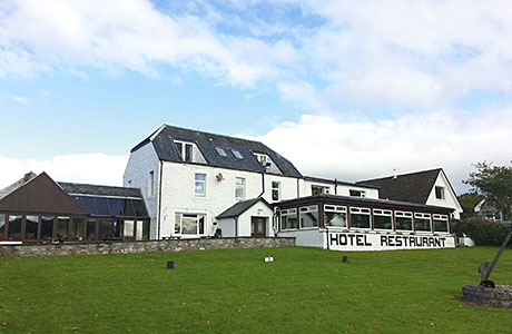 Lochnell Hotel