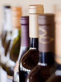 With a variety of merchants each stocking a vast selection, the range of wines on offer is diverse.