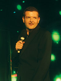 • Hosted by Kevin Bridges