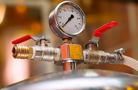 • Operators are also advised to regularly check gas levels as part of winter cellar maintenance.