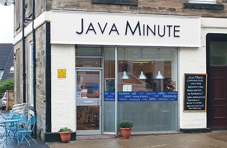Java Minute