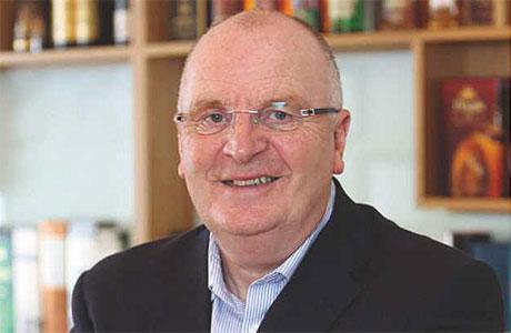 • TCB's John Gilligan said change is needed.